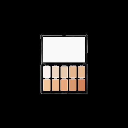 Sacha Cosmetics Face Powder Palette