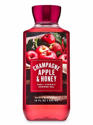 Champagne Apple & Honey