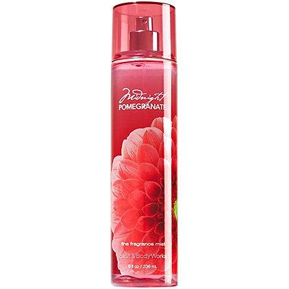 Pink Pomegranate Fine Fragrance Mist