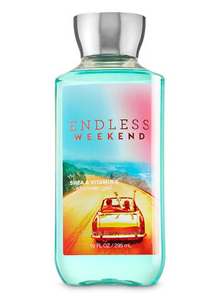 Endless Weekend Shower Gel