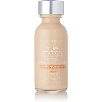 True Match Foundation Neutral