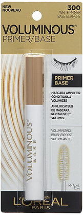 L'Oreal Paris Makeup Voluminous Lash Boosting Conditioning Primer Mascara