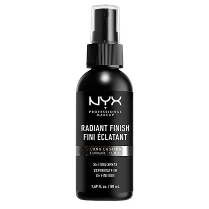 Radiant Finish Setting Spray