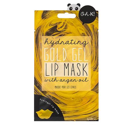Oh K! Gold Lip Mask