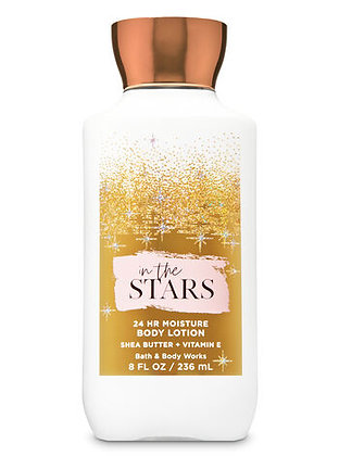 In The Stars Body Lotion