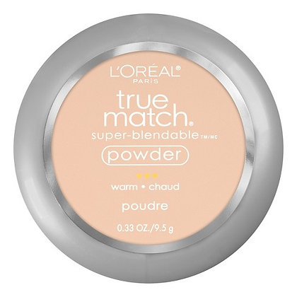 True Match Powder