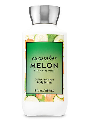 Cucumber Melon Body Lotion