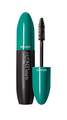 Super Length Mascara Blackest Black