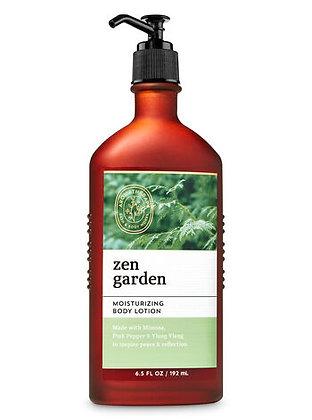 Aromatherapy Zen Garden Body Lotion