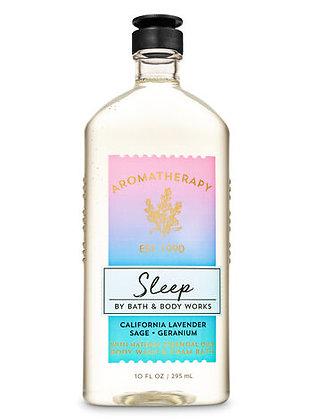 Aromatherapy Sleep Body Wash