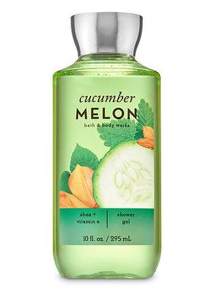 Cucumber Melon Shower Gel