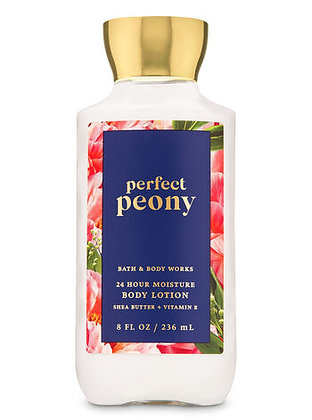 Perfect Peony Body Lotion