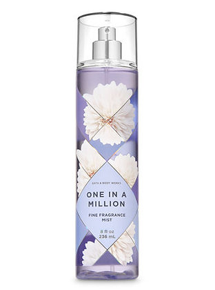 One In A Millon Fine Fragrance Mist