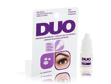 Duo Individual Lash Adhesive Clear