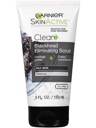 Blackhead Eliminating Scrub with Charcoal