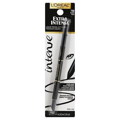 Extra-Intense Liquid Pencil Eyeliner
