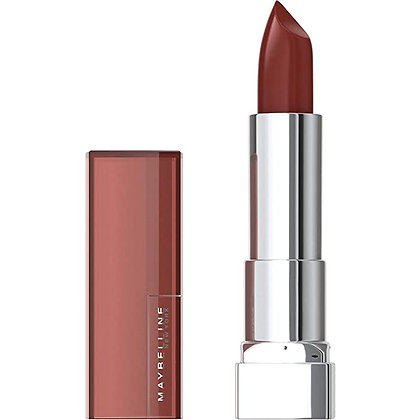 Color Sensational Cream Finish Lipsticks