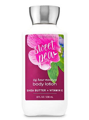 Sweet Pea Body Lotion