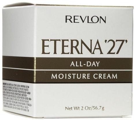 Revlon Eterna '27 All Day Moisture Cream