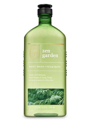 Aromatherapy Zen Garden Body Wash