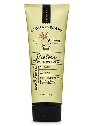 Aromatherapy Restore Body Cream