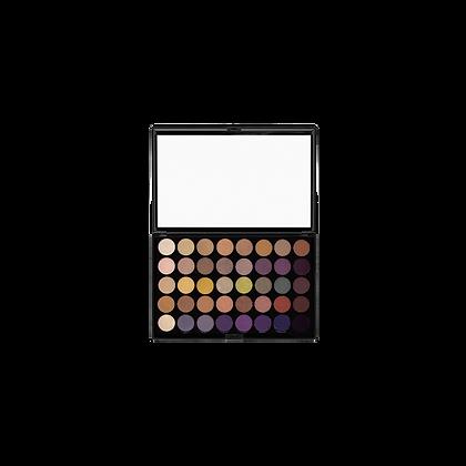 Sacha Cosmetics Eye Shadow Palette