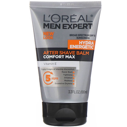 Men Expert After Shave Balm Comfort Max