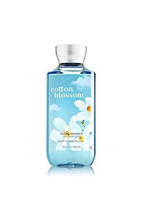 Cotton Blossom Shower Gel