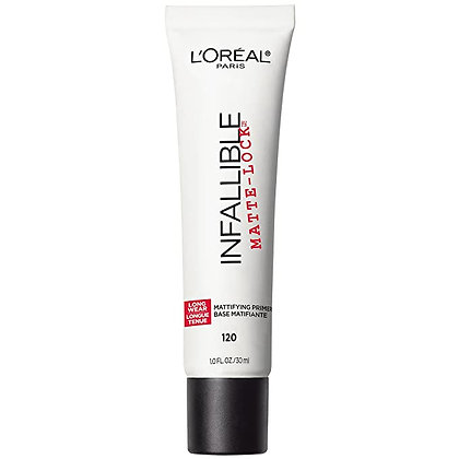 Infallible Pro-Matte Lock Makeup Primer