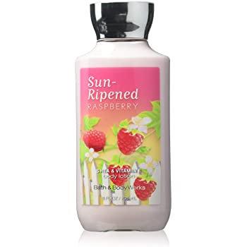 Sun-Ripened Raspberry Body Lotion
