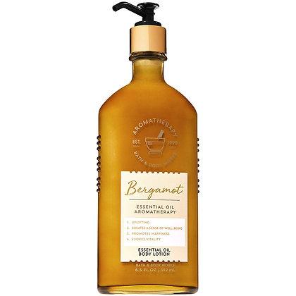 Aromatherapy Bergamot Body Lotion