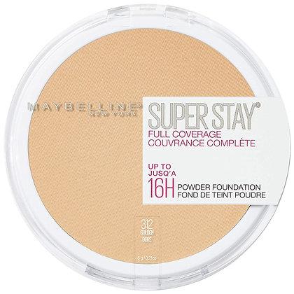Super Stay Full Coverage Powder Foundation