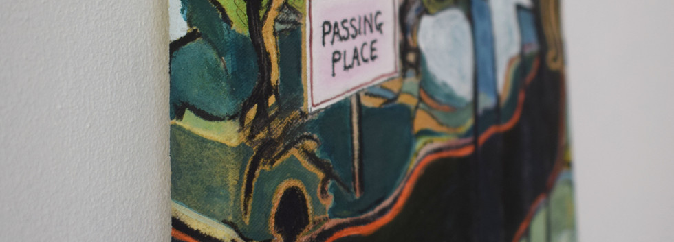 Passing Place.