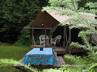 Enjoy our vacation cabin rental