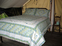 Enjoy our North Idaho bed and breakfast