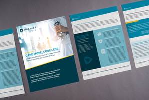 Healthcare White Papers