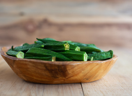 6 Benefits to Adding Okra to Your Diet