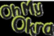 Oh My Okra, Okra Snacks, Okra