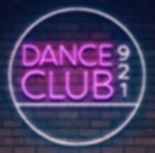 DanceClub 921 Logo