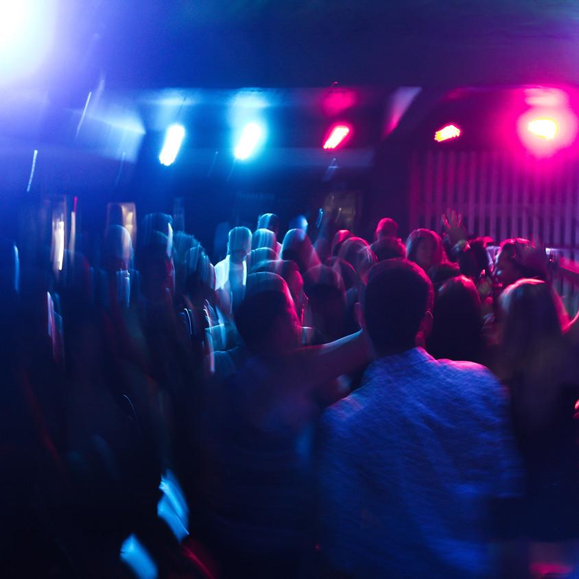 Next Pop-Up Dance Party TBD
