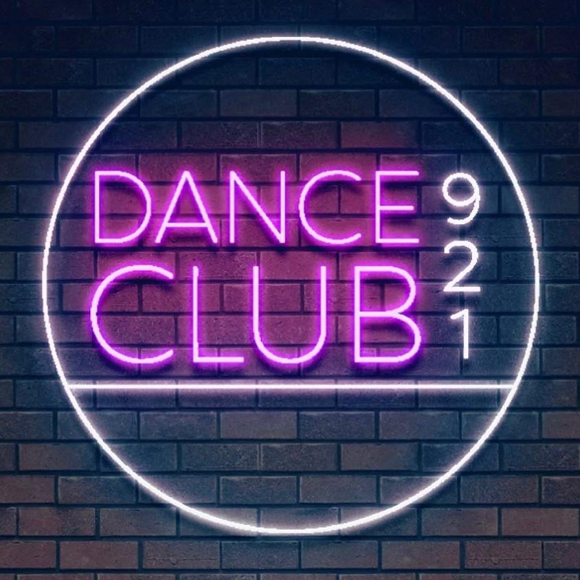 DanceClub 921 Launch Party!