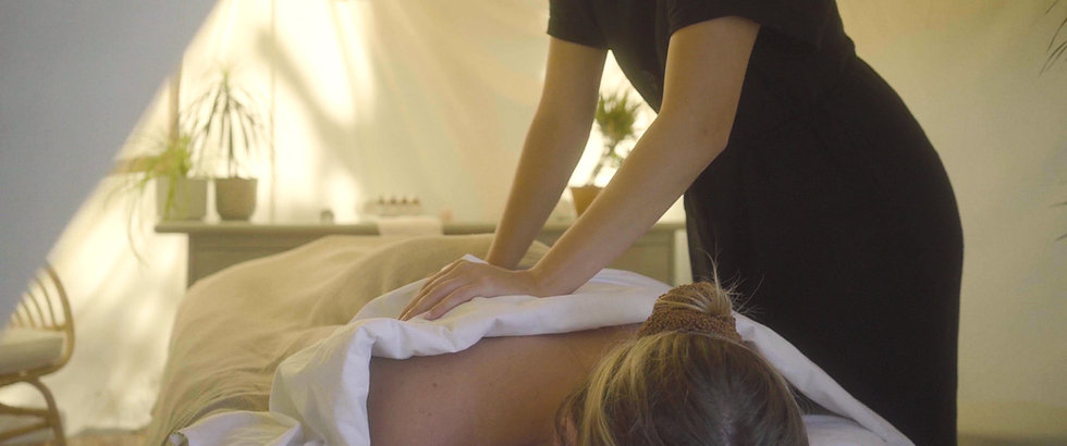 tofino massage spa