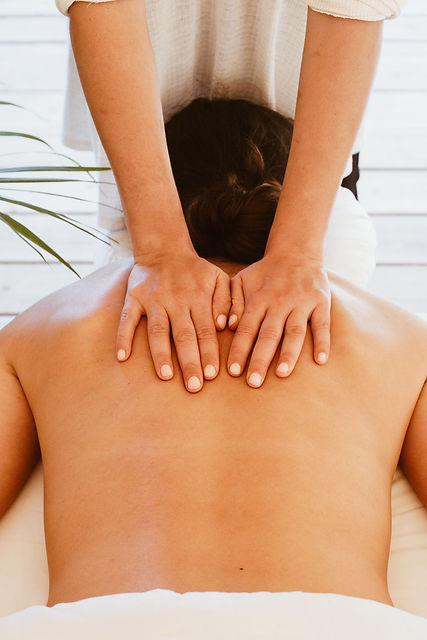 tofino massage spa