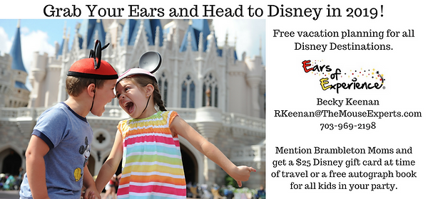 Free Concierge Planning for all Disney D