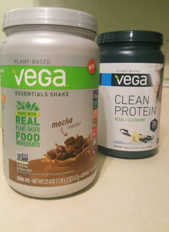 My Favorite Protein Powders