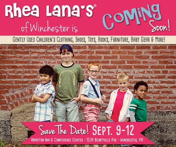 Rhea Lana's of Winchester