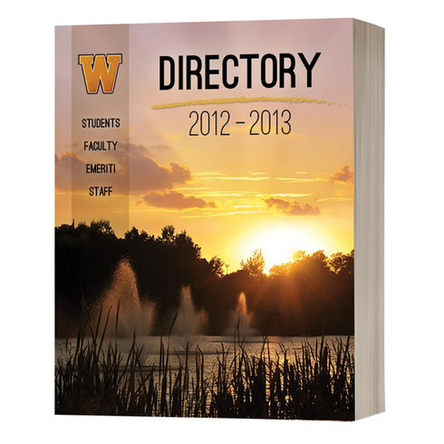 WMU Directory