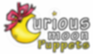 Curious Moon Puppets logo