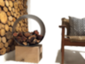 interior products_waterbuck wood carrier