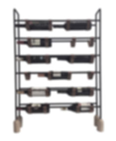 Interior Products Boot Stand